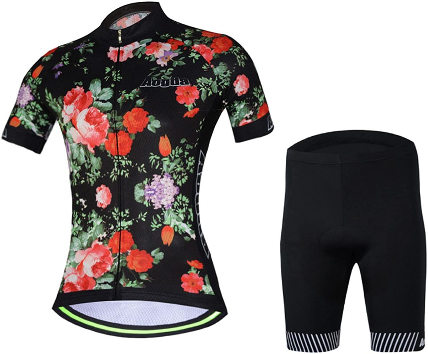 0a51d8bc0ce1 Women Jersey Bike Biking Mountain Bicycle Clothing Cycling Shirts ...