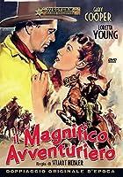 Il Magnifico Avventuriero [Italian Edition]