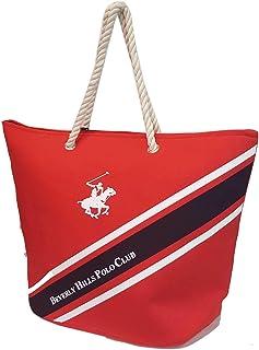 Amazon.it: Clubs Beverly Hills Polo Club Borse: Scarpe e