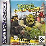 Activision Shrek Smash n' Crash Racing, GBA - Juego (GBA, Game Boy Advance)