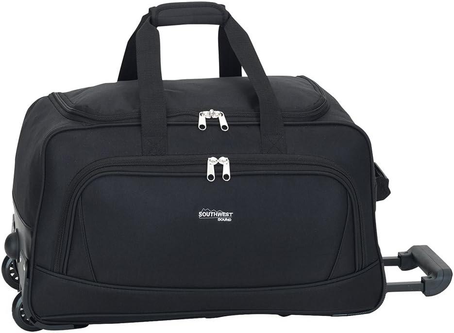 Fabrizio 30207-0100 Budget Free shipping Travel Duffle Bag 54 49 Liters cm Philadelphia Mall