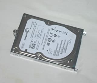 500GB SATA Hard Drive with Windows 7 Pro 64-Bit, Drivers and Caddy Installed for HP EliteBook 8440P Laptops
