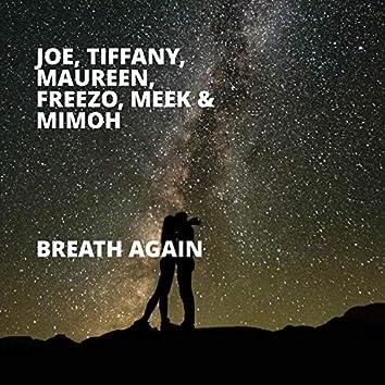 Breath Again