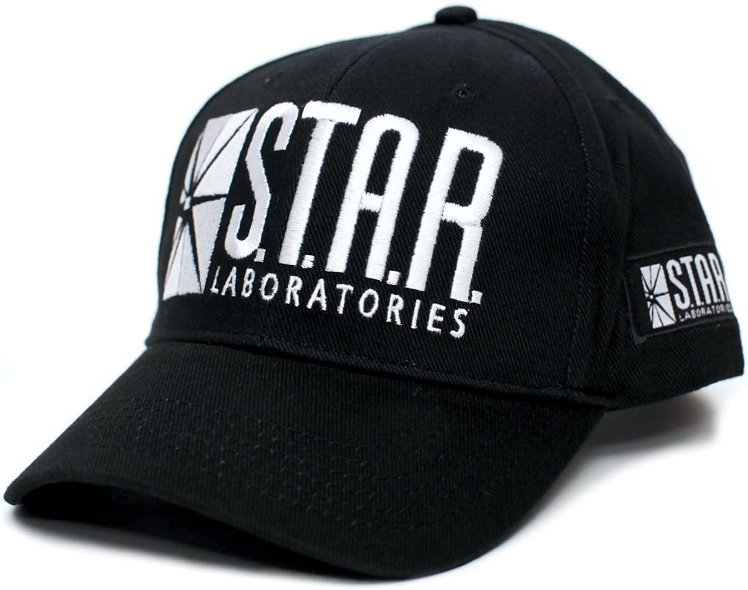 Star 35% OFF Labs Laboratories Embroidered Hat Adult Cap Max 80% OFF Unisex S.T.A.R.