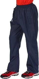 Regatta Pantalones Packaway Ligeros, Impermeables Y Transpirables para Niños - Overtrousers Unisex niños