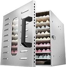 منتجات DUSANER عالية الجودة، مجفف الطعام التجاري من الفولاذ المقاوم للصدأ، الطعام الخام & مجفف الفواكه جيركي 400 وات لحفظ ...