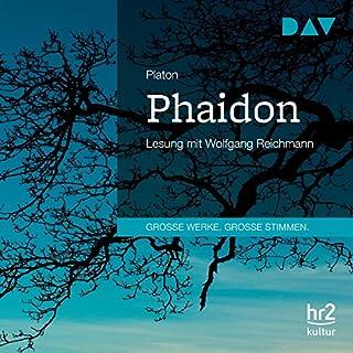Phaidon Titelbild