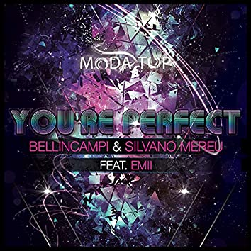 You're Perfect (feat. Emii)