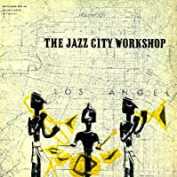 Jazz City Workshop by MARTY PAICH (2013-12-17)