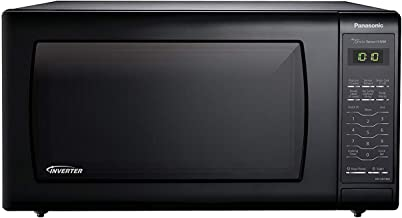 change time on panasonic microwave