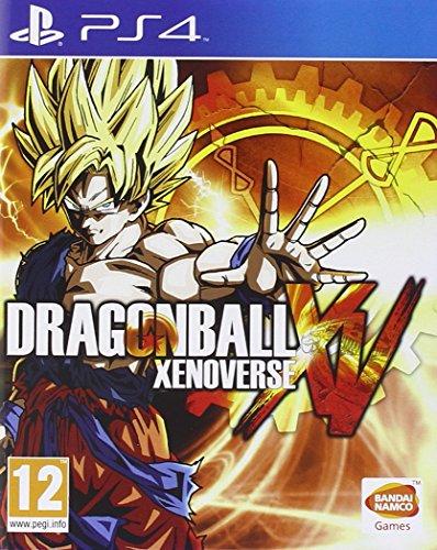 Dragon Ball Xenoverse - PlayStation 4