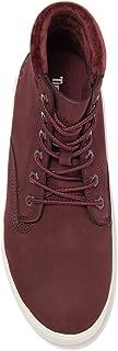 Timberland Women's TB0A23DWC60 - Dausette Sneaker Boot