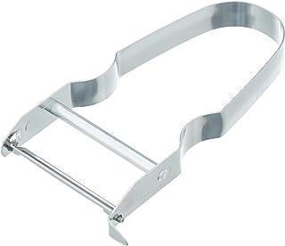 Wmf Stainless Steel Gourmet Peeler, Silver