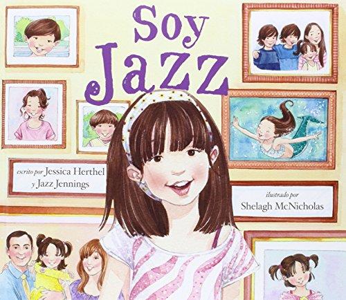 Soy Jazz (Infantil Juvenil)