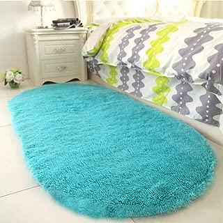 Best teal bedroom rug Reviews