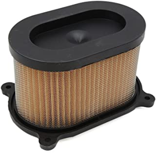 uxcell Motorcycle Filter Intake for Hyosung GT250R GT650R GV650 GT650 GT250