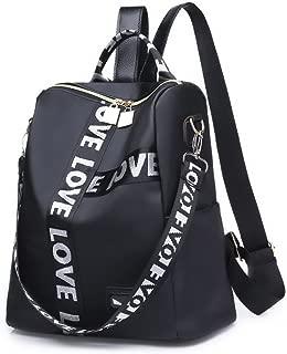Kigurumi Womens Backpack PU Leather Fashion Casual Shoulder Bag Daypack for Teenage Girls