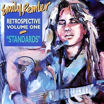 "Retrospective, Volume One: ""Standards"""