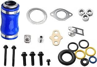 EGR Cooler Gasket Kit Fit for Ford F250 F350 F450 6.0L V8 Power Stroke Diesel Turbo