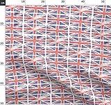 Union Jack, Königlich, Flagge, Britisch, London,