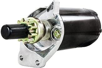 Starter fits JOHN DEERE LAWN TRACTOR 316 318 420 ONAN ENGINE 5701