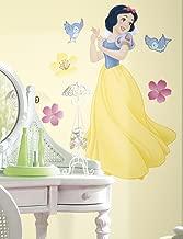 Asian Paints Nilaya Disney Princess - Snow White Giant Peel & Stick Wall Decal