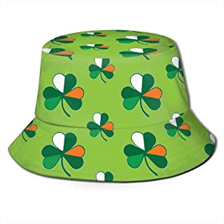 YTGHF Unisex Bucket Cap, UPF 50+ Cool for Outdoor Summer Cap Hiking Beach Sports