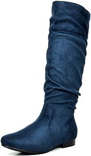 Women's Flat Knee High Boots