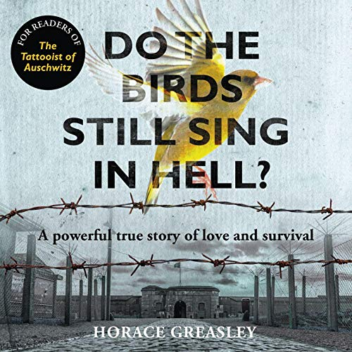 Do the Birds Still Sing in Hell? cover art