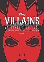 disney villain stories