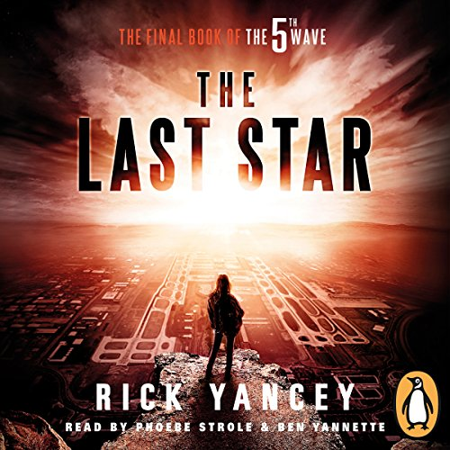 The Last Star Titelbild