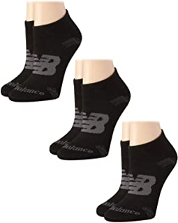 Women's Big and Tall Socks - Athletic Performance No Show...