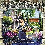 Gruselkabinett – Folge 62 – Rappaccinis Tochter