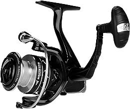 KastKing Valiant Eagle Spinning Fishing Reel, 6.2:1 Gear Ratio, Up to 22 Lb Drag, Carbon Fiber Frame & Rotor, 10+1 High Performance BB.
