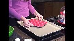 Amazon.com: Nordic Ware Smiley Face Pancake Pan: Kitchen ...