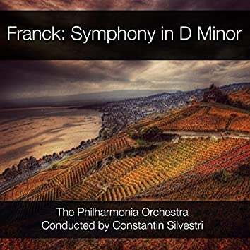 Franck: Symphony in D Minor