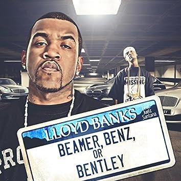 Beamer, Benz, or Bentley (feat. Juelz Santana)