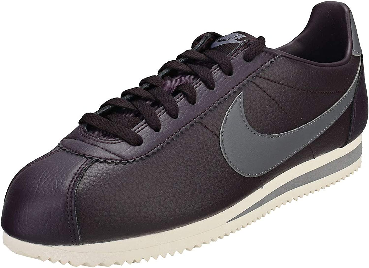 Nike Classic Cortez Leather Mens Trainers 749571 Sneakers shoes