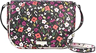 Kate Spade Women's Laurel Way Boho Floral Large Carsen Shoulder Handbag