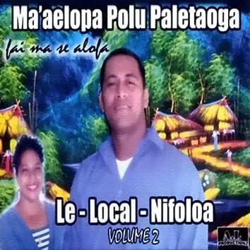 Fai Ma Se Alofa - Volume 2