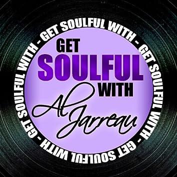 Get Soulful with Al Jarreau