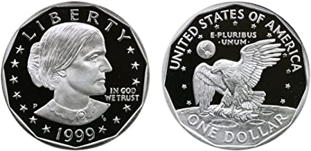Best 1979 Susan B Anthony Mint Mark of 2019 - Top Rated