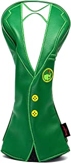 masters golf club covers