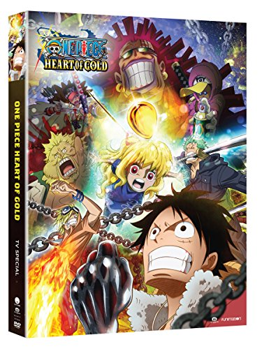 One Piece: Heart of Gold - TV Special