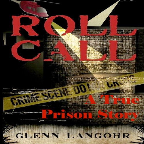Roll Call audiobook cover art