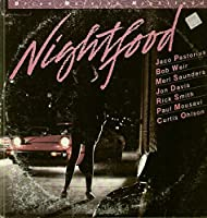 Night Food [Analog]