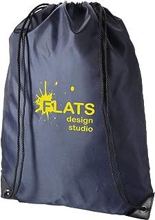 Bullet Economy Drawstring Bag