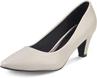 tresmode Women Pumps with Heel