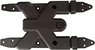 Rugged Ridge 11546.56 Spartacus HD Tire Carrier, Hinge Casting for 2018-2019 Jeep Wrangler JL