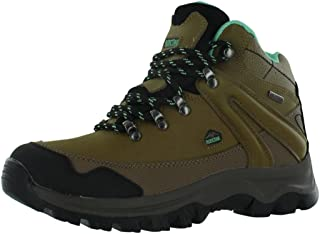 Pacific Trail Rainier Jr Girls Hiking Boots